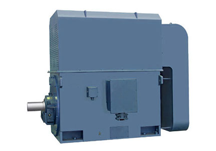 YKK Series Asynchronous High Voltage Motor